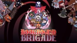 Bookbound Brigade: in arrivo a fine gennaio