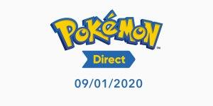 Pokémon Direct annunciato per il 9 Gennaio