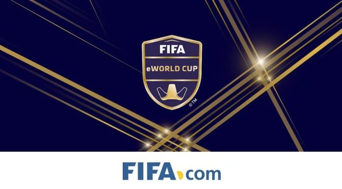 FIFA eClub World Cup 2020