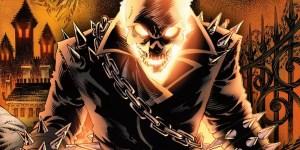 Marvel svela che [SPOILER] era un Ghost Rider