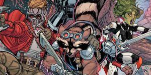 Marvel: come i Guardiani della Galassia sono diventati i nuovi vendicatori cosmici