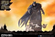 batman prime 1 studio