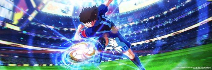 Captain Tsubasa: Rise of New Champions annunciato 2020