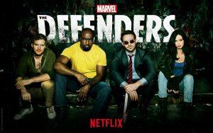 The Defenders: i Marvel Studios stanno sviluppando un nuovo progetto