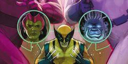 Marvel: svelati due nuovi teaser per l'evento EMPYRE