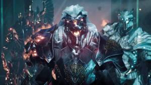 Godfall: appare in rete una clip sul gameplay del gioco