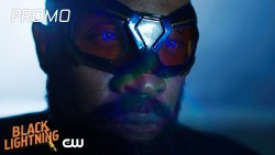 """Black Lightning 3×11: il promo di """"The Book of Markovia: Chapter Two: The Hunt"""""""