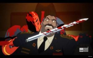 Deathstroke: Knights & Dragons, il 6 gennaio è il giorno della première