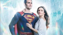 Superman & Lois: The CW ordina ufficialmente la serie!
