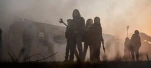 The Walking Dead: World Beyond avrà dei collegamenti con la seconda stagione della serie principale