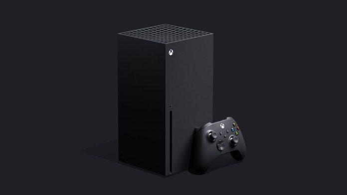 Xbox Series X, la nuova console ammiraglia di Microsoft