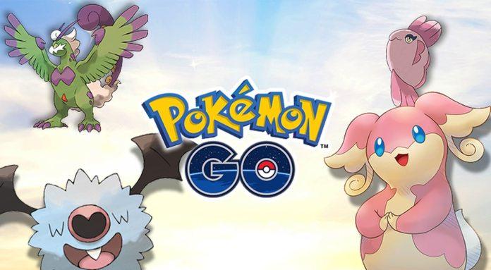 Eventi Pokémon GO Febbraio