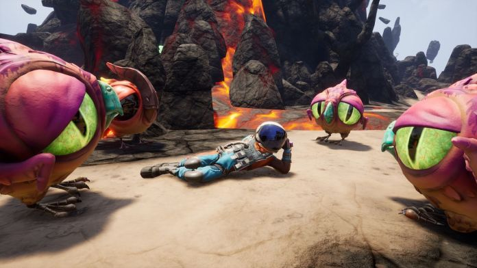 Journey To The Savage Planet Recensione
