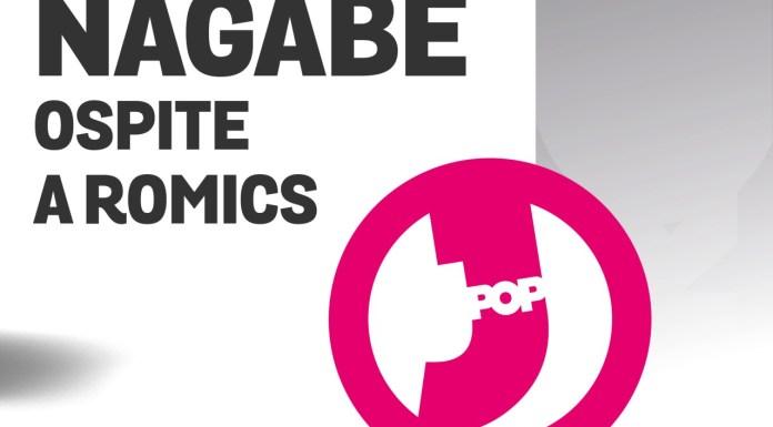 j pop manga nagabe