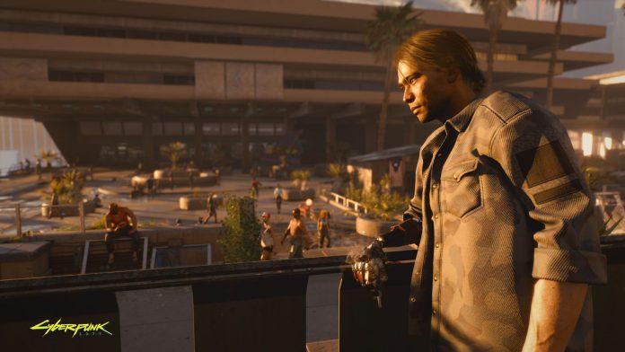 Cyberpunk 2077 Xbox Serie X