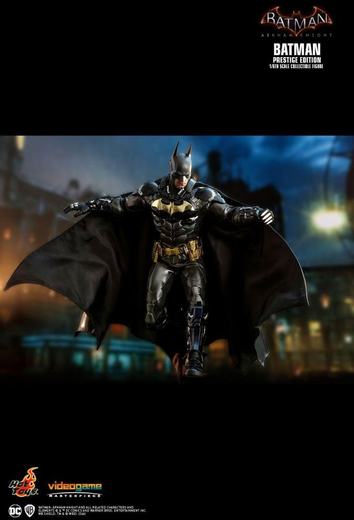 Arkham Knight Batman Prestige Edition
