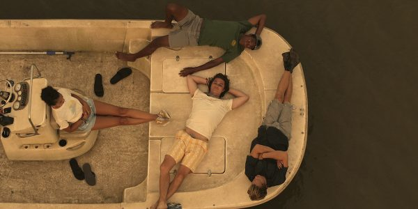 Outer Banks Netflix