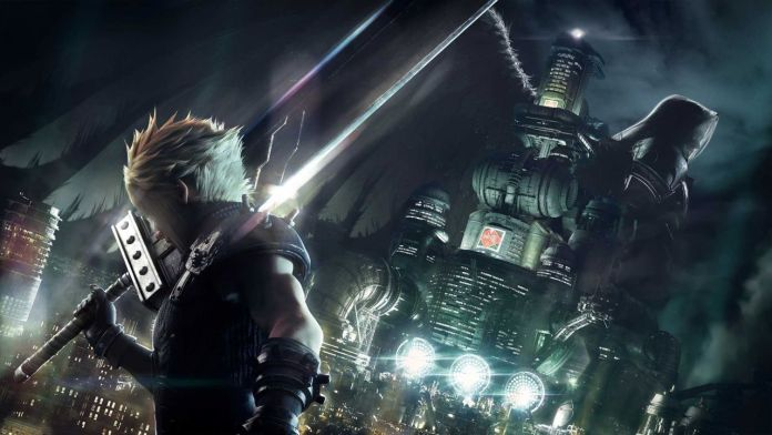 Final Fantasy Remake Parte 2 Ultimania Nomura
