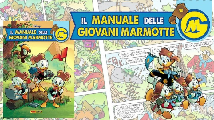 manuale giovani marmotte
