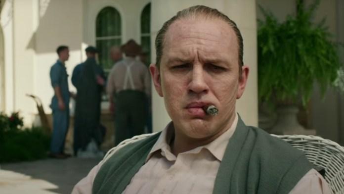 Capone - Tom Hardy
