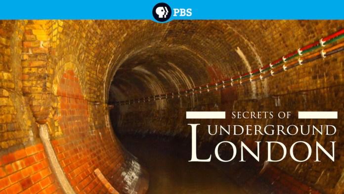 documentari londra london città cancellazioni