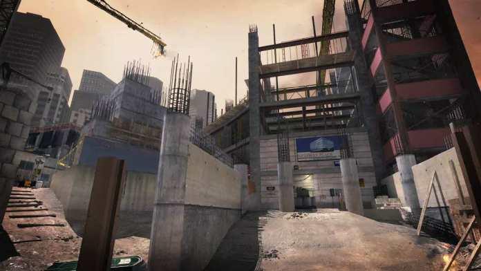 Call of Duty Hardhat