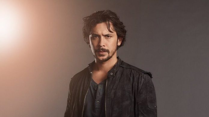 The 100 - Bellamy Blake