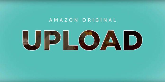 upload 2 stagione amazon seconda serie sci-fi comedy rinnovo rinnovata