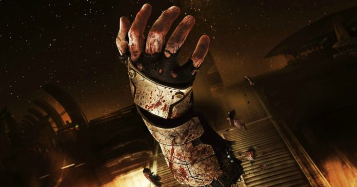 Dead-space-autore-PlayStation5-presentazione