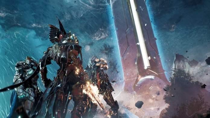 Godfall Combat Trailer PlayStation 5 PS5