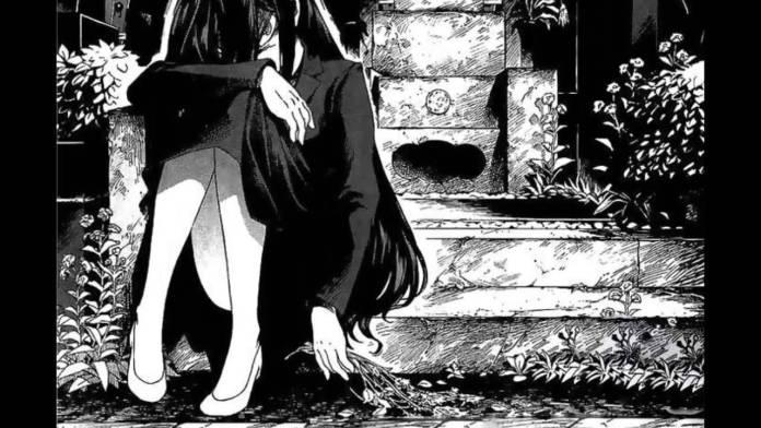 Kasane J-pop manga Daruma matsuura