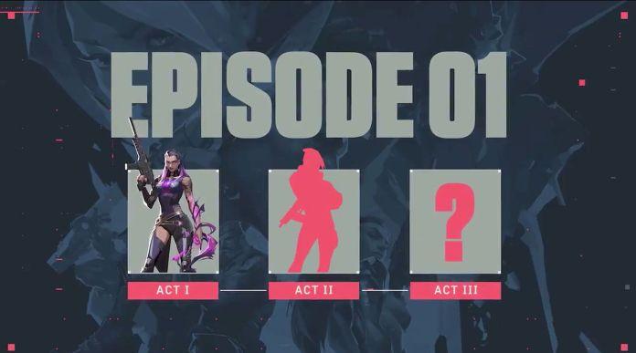 Valorant: confermata nuova modalità e nuovo agente nell'Atto 2 dell'Episodio 1