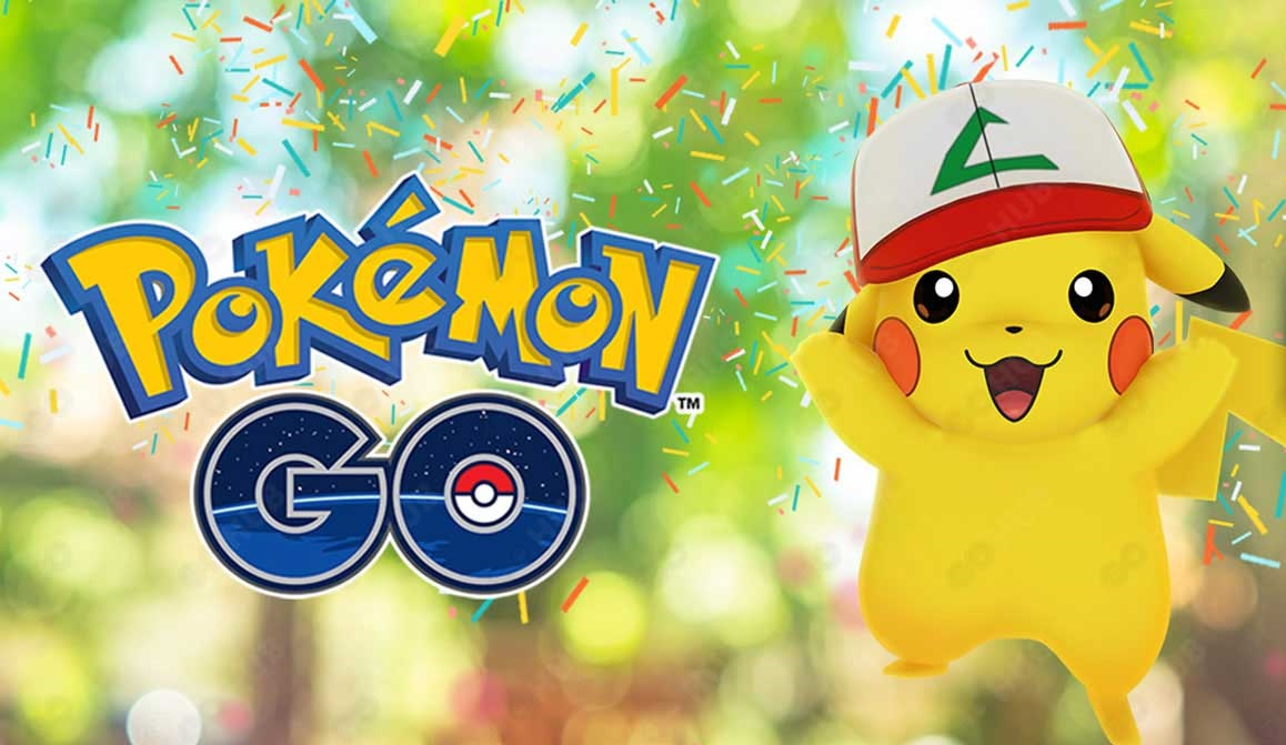 Pokémon cover image