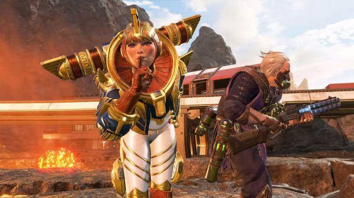 Apex Legends: Respawn potrebbe annunciare il cross-play su EA Play
