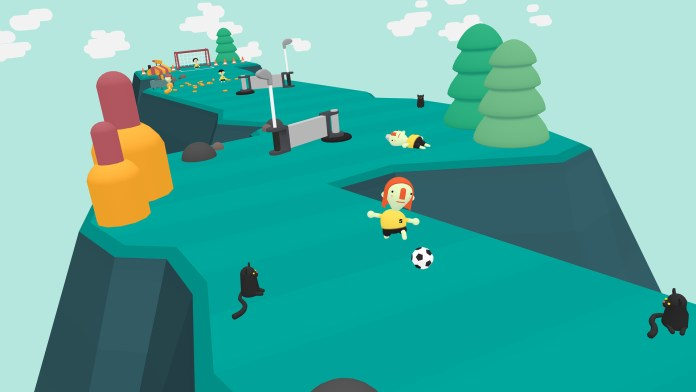 what the golf? recensione nintendo switch