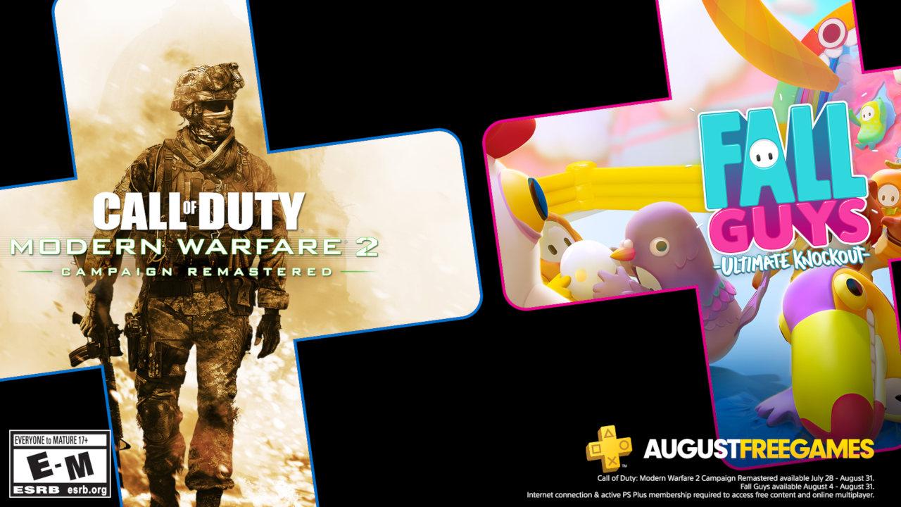 giochi gratis PLUS Agosto