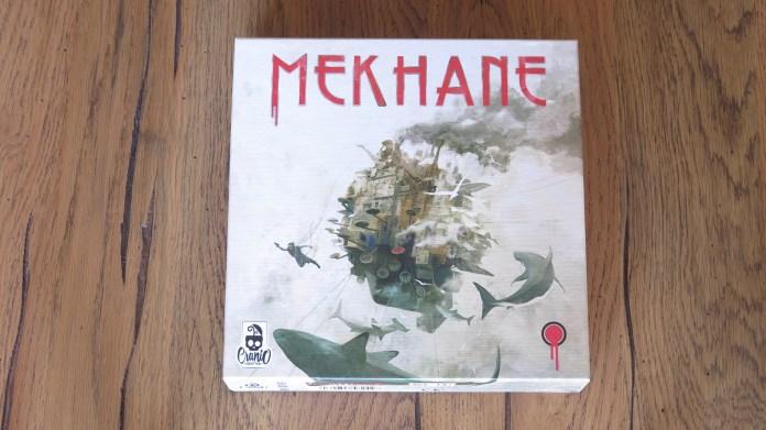 cover mekhane