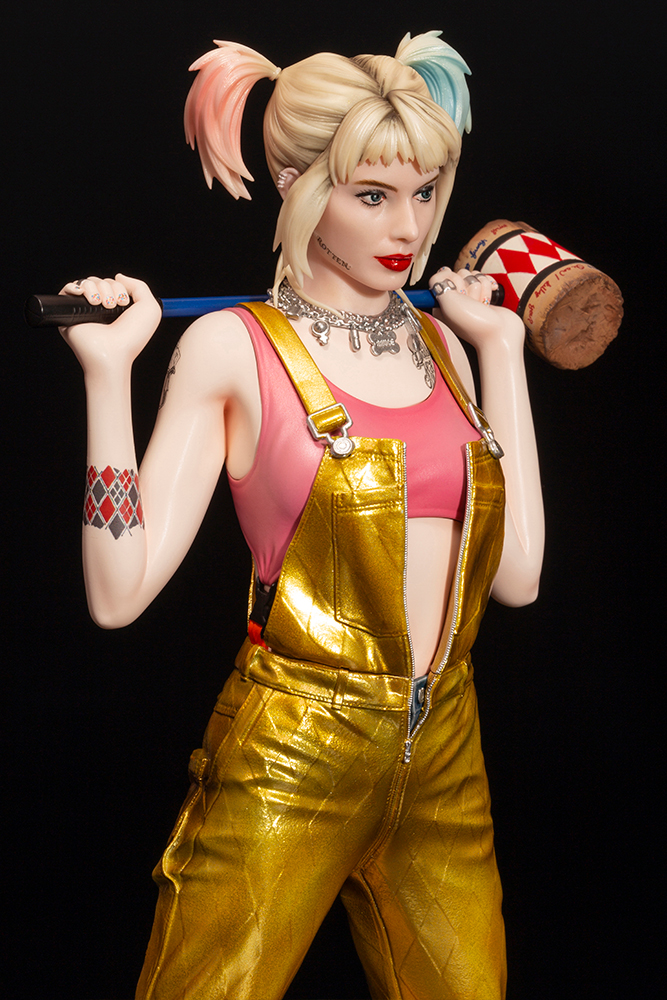 Harley Quinn Birds of Prey