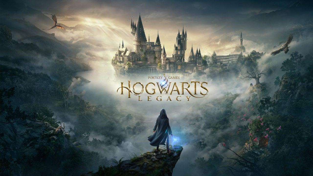 Warner Bros. Games annuncia Hogwarts Legacy