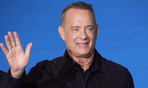 Tom Hanks News of the World