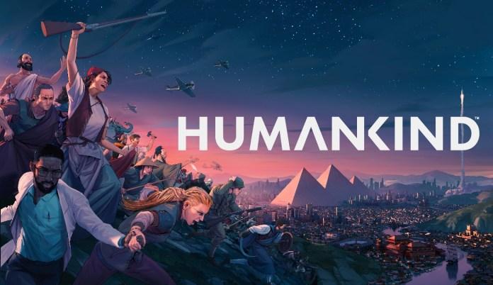 Humankind Wallpaper