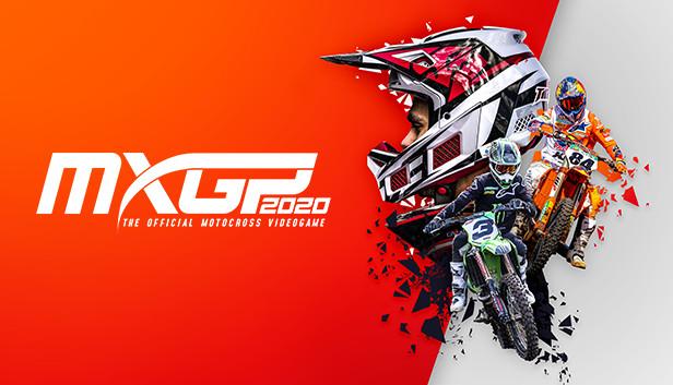MXGP 2020 Wallpaper