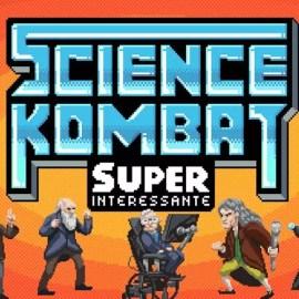 Science Kombat – Pazzi per i pixel #1