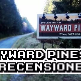 Luci ed ombre su Wayward Pines 2