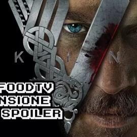 Vikings (Serie 1 e 2) – NO SPOILER – SlowFoodTV
