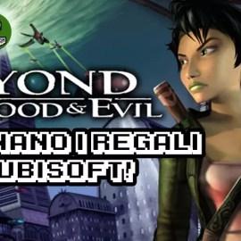 Regali Ubisoft – Beyond Good & Evil