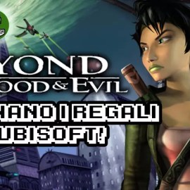 Regali Ubisoft – Beyond Good & Evil