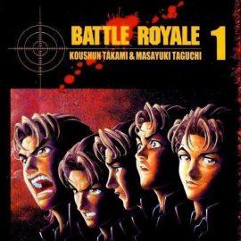 Battle Royale – Recensione – Mangattack