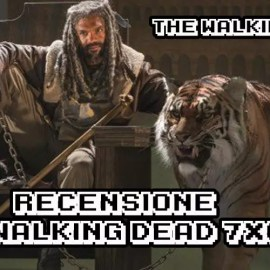 The Walking Dead 7×02 – Recensione – The Walking Nerd