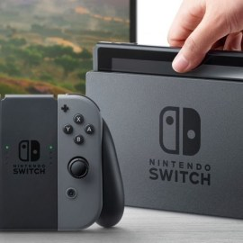 Le vendite della Nintendo Switch raggiungono quota 34 milioni!